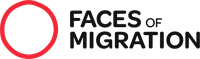 FOM Logo ENG Faces Of Migration